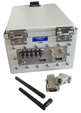 Pre-Configured RF Shielded Enclosures