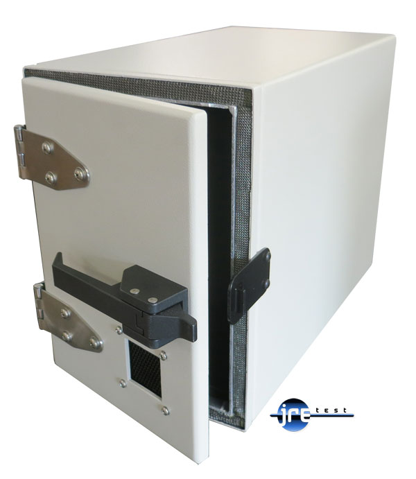 In-Stock RF Shielded Enclosures