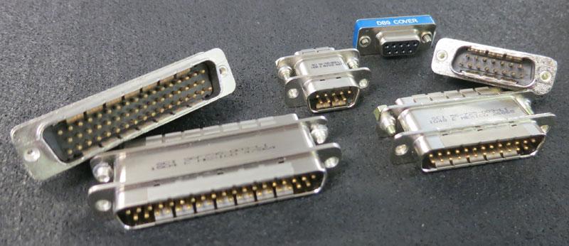 dbconnectors