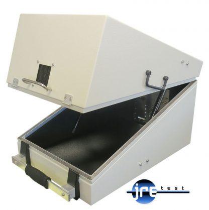 JRE 1522 RF Shielded Test Enclosure
