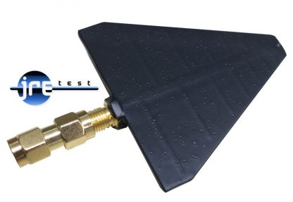 JRE Test ANT-211 broadband 2 to 11 GHz antenna