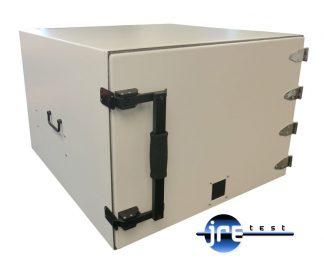 JRE2830 RF shielded test enclosure